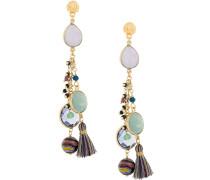 Serti Pondicherie earrings