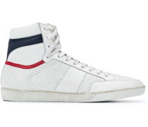 'Court' High-Top-Sneakers