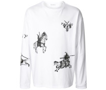 'Templar' Sweatshirt