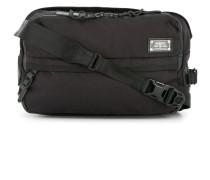 all around zip messenger bag