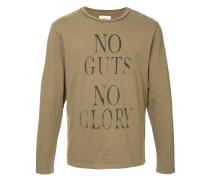 'No Guts No Glory' Pullover