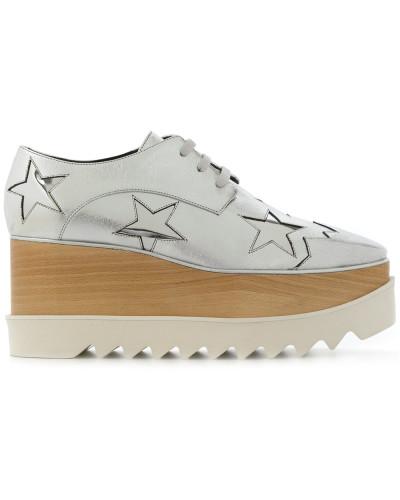 Stella McCartney Damen Star Elyse platform shoes Empfehlen Billig Offizielle Seite Online Nicekicks Zum Verkauf MWCM2