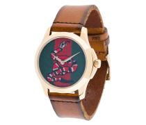 'Le Marché Des Merveilles' Armbanduhr