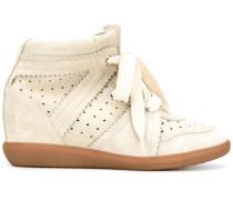 'Bobby' Wedge-Sneakers