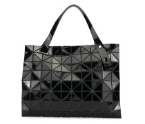 Shopper mit geometrischem Design