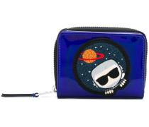 'K/Space' Portemonnaie