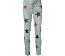 'Stars' Skinny-Jeans