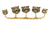 Vier-Finger-Ring mit Löwen