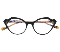 'GIPSE1' Cat-Eye-Brille