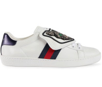 'Ace' Sneakers mit abnehmbarem Patch