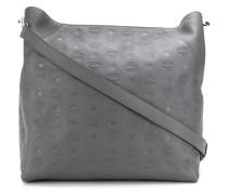 Mittelgroße 'Klara' Hobo-Tasche