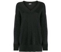 P.A.R.O.S.H. Pullover im Oversized-Look