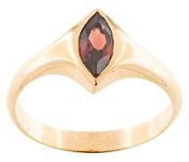 Mandelförmiger 'Sinai' Ring