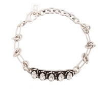 'Linsala' Sterlingsilber-Armband