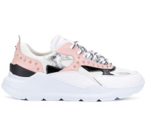 D.A.T.E. Plateau-Sneakers