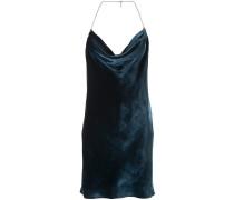 'Anika' Kleid mit drapiertem Ausschnitt