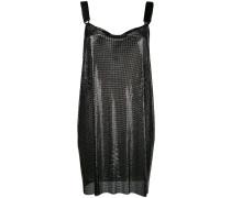 chainmail mini dress