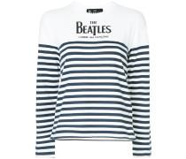 Gestreifter 'The Beatles' Pullover