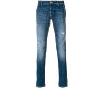 Schmale 'Konor' Jeans