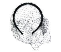 Haarschmuck mit Netz