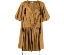 Kurzes 'Elsie' Tunika-Kleid