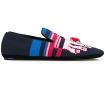 'Toe' Slippers
