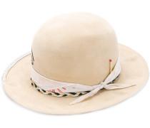 Hut mit Bandana-Borte