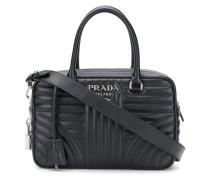'Diagramme' Handtasche