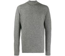 Gestricktes Sweatshirt