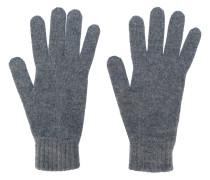 Klassische Kaschmir-Handschuhe