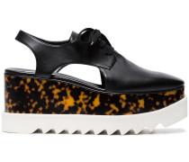 'Elyse 75' Flatform-Sneakers