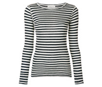 striped longsleeved T-shirt