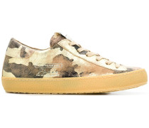 'Paris' Camouflage-Sneakers