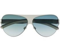 'Franz' Oversized-Sonnenbrille