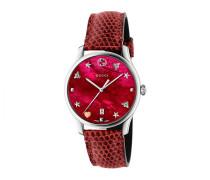 G-Timeless 36mm watch