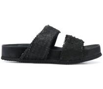 Lysette sandals