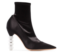 'Coco Crystal' Stiefeletten