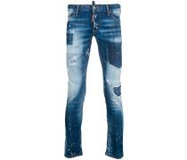 'Regular Clement' Jeans