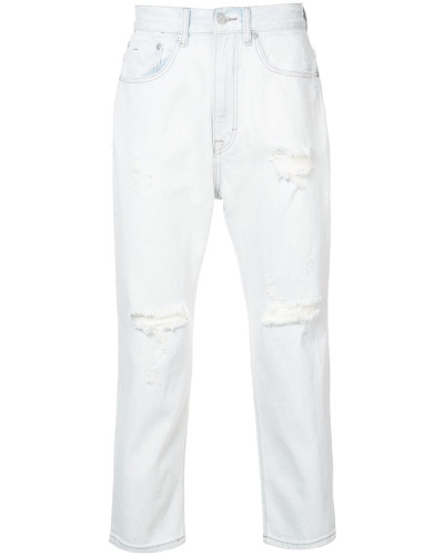 Gerade 'Cortez' Jeans
