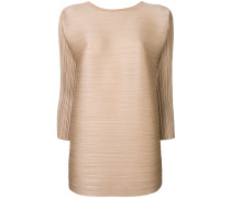 Stratum Bounce pleated top