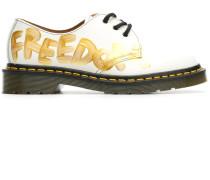'Freedom' Schnürschuhe