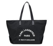 'Rue St. Guillaume' Shopper