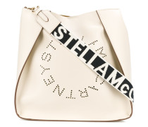 Stella logo shoulder bag