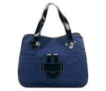 XL 'Zalig' Handtasche