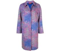 Ripley abstract print coat