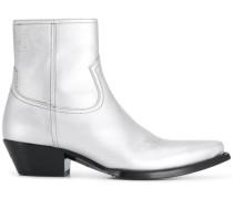 Lukas 40 zipped boots