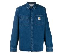 'Salinac' Jeans-Hemdjacke