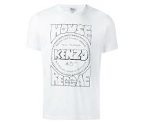 'House Of Reggae' T-Shirt