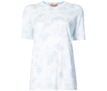 dyed style T-shirt