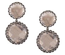 large Olivia Dove earrings